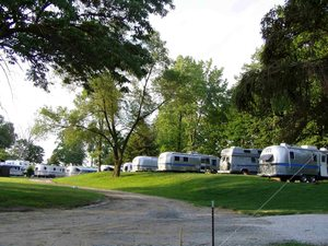 Michigan City Campground - Michigan City IN