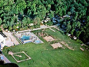 Gordon's Camping Resort - Wolcottville IN