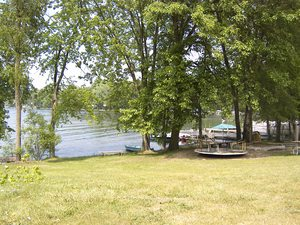 Indian Lakes Campground - Wolcottville IN