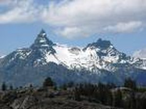 Green Oasis Campground - Greybull WY