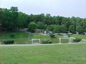 Kamptown RV Resort - Cadiz KY