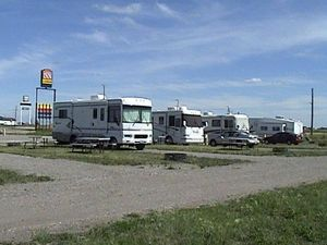 Governors' Inn RV Park - Casselton ND