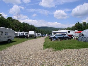 Country Aire Campground - Shelburne Falls MA