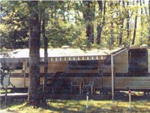 Bonnie Brae Cabins & Campsites - Pittsfield MA