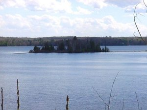 Michigamme Shores Campground - Champion MI