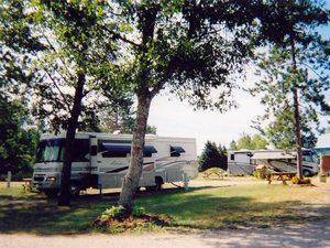 Whispering Valley Campground - Rapid River MI
