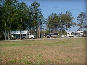 Little Creek Ranch - Glen MS