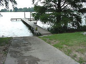 Roy's Store Cabins & Campgrounds - Chatham MS