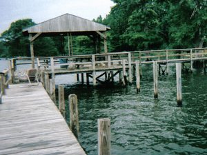 Southern Star RV Park - Chatham MS