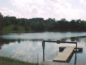 Eagle Ridge RV Park - Eagleville MO