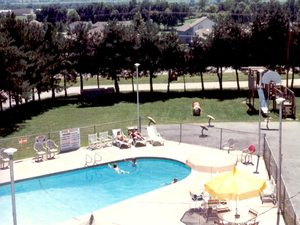 Trailside RV Park - Grain Valley MO