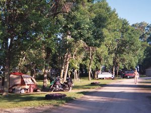 Rock Port KOA - Rock Port MO