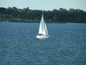 Smith's Fork Campground - Smithville MO