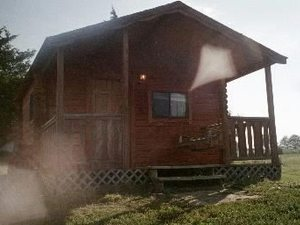 Down Under Camp Resort - Turney MO