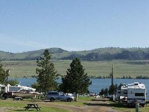 Arrowhead Resort RV Park - Elmo MT
