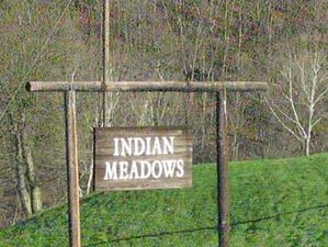 Indian Meadows Campground - Pentress WV