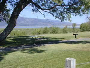 Washoe Lake State Park - Carson City NV