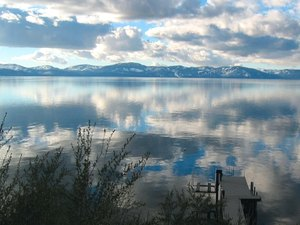 Topaz Lodge RV Resort - Gardnerville NV