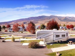 Bordertown RV Resort - Reno NV