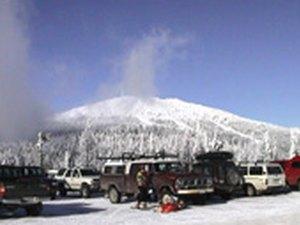 Trailer Inns RV Park - Spokane