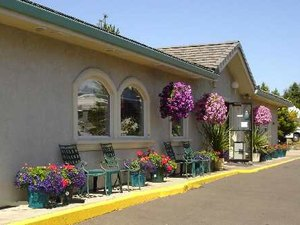 Premier RV Resorts of Lincoln City - Lincoln City OR