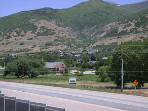 Cherry Hill Camping Resort - Kaysville UT