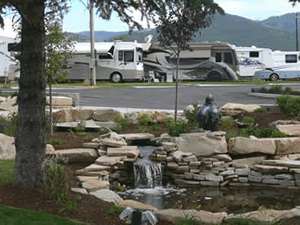 Park City RV Resort - Park City UT