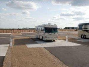 Oasis RV Resort