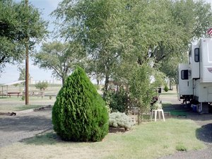 Overnight RV Park - Amarillo TX