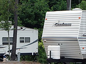 R & R Storage & RV Park - Buchanan TN