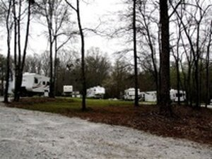 Ivy Acres RV Park - Piedmont SC