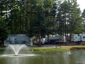 Pine Ridge Family Campground - Roebuck SC