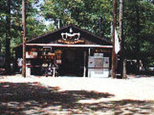 Oak Embers Campground