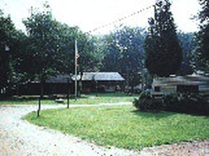 Hollytree Campground