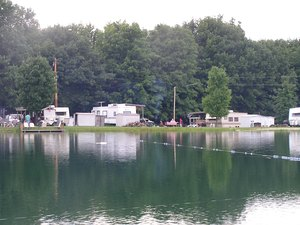 Leafy Oaks Campground - Clyde OH