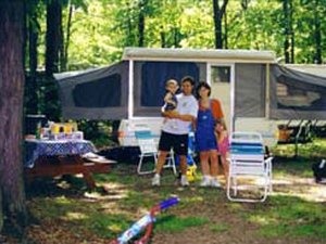 Wild Wood Lakes Campground - Homerville OH
