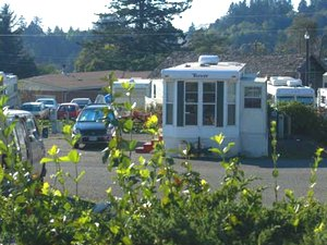 Chetco RV Park - Brookings OR