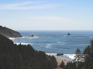 Whaleshead Beach Resort - Brookings OR