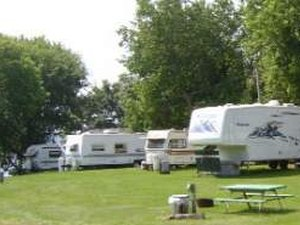 North Country Cottages & Campgrounds - Hammond NY