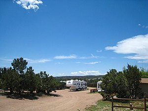 Santa Fe Koa In Santa Fe New Mexico Find Any Santa Fe New Mexico Rv Resort Updated 10 25 20 Rv Resorts Today