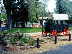 Trailer Ranch RV Park - Santa Fe NM