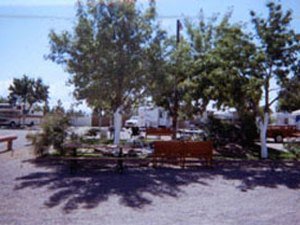 Coachlight RV Park - Las Cruces NM