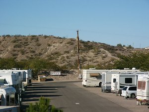 Cielo Vista RV Park - Truth or Consequences NM