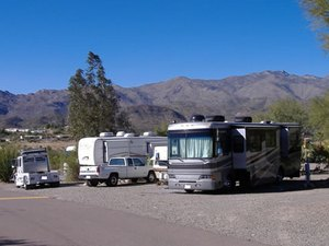 Black Canyon City KOA - Black Canyon City AZ