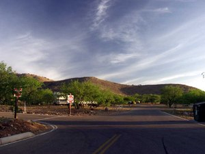 Pato Blanco Lakes RV Resort - Benson AZ