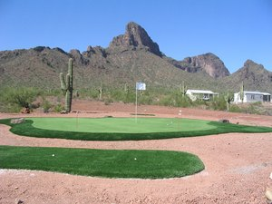 Picacho Peak RV Resort - Picacho AZ