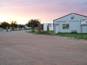 Tombstone RV Park & Resort - Tombstone AZ