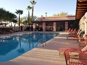 Western Way RV Resort - Tucson AZ