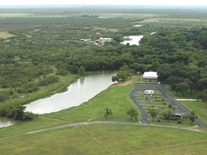 Triple R RV Park - Crystal City TX
