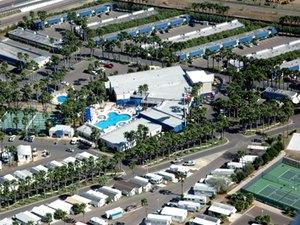Victoria Palms Resort